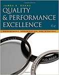 Picture of Quality & Performance Excellence Text Book